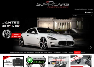 SUPRCARS.FR