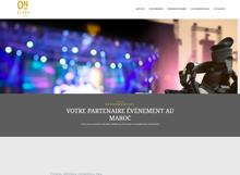 Event-Onstage website