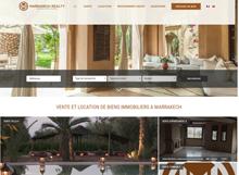 MarrakechReality website