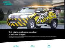 Komunik60 website