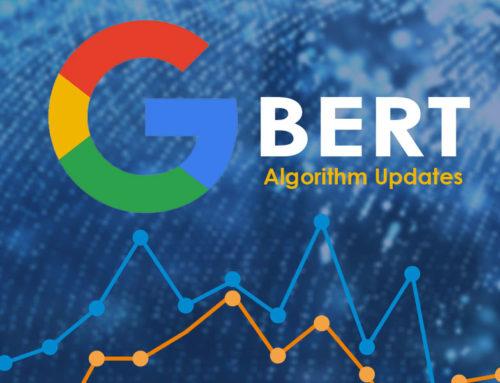 Quelle est l'incidence de Google BERT en SEO ?