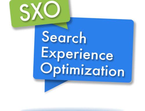 Le SXO, un élément incontournable du SEO actuel